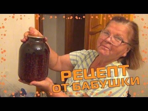 Сок из винограда домашний