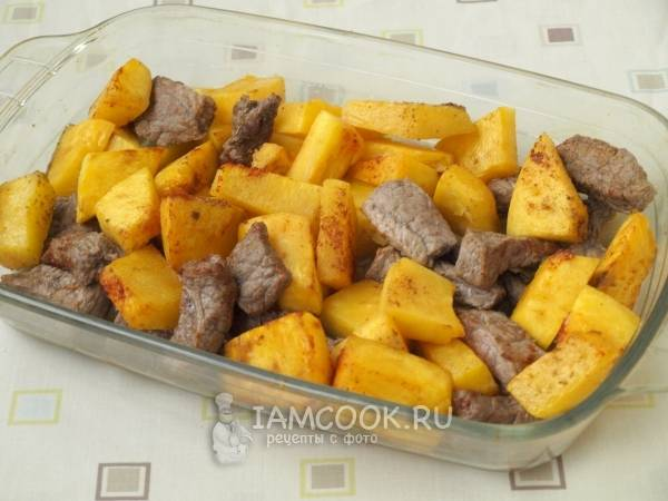 Блюда из тыквы — 20 рецептов быстрых и вкусных!