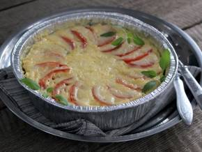 Запеканка из кабачков в духовке: 9 лучших рецептов