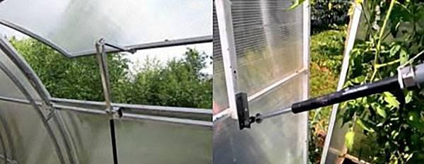 Термопривод для теплиц: как использовать и где лучше устанавливать (65 фото)
