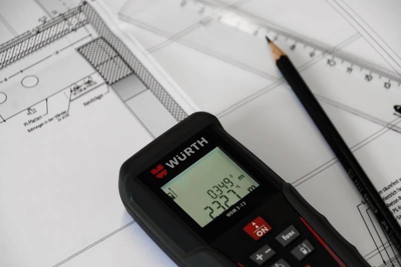 Как посчитать сотки земли и измерить площадь участка? на сайте недвио