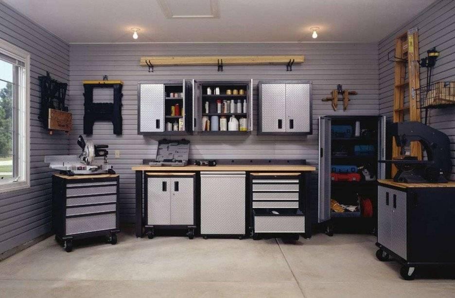 Самоделки для гаража своими руками, полезные вещи, видео