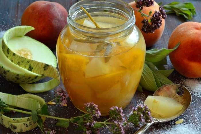 Компот из дыни на зиму – вкус и аромат лета. лучшие рецепты компота из дыни на зиму: с яблоками, сливами, арбузом, ягодами и другие