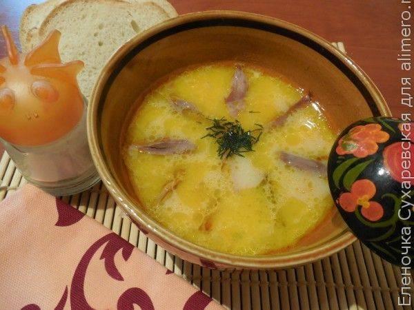Вкусный суп с курицей, сельдереем и вермишелью