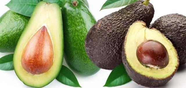 Как выбрать авокадо и не ошибиться