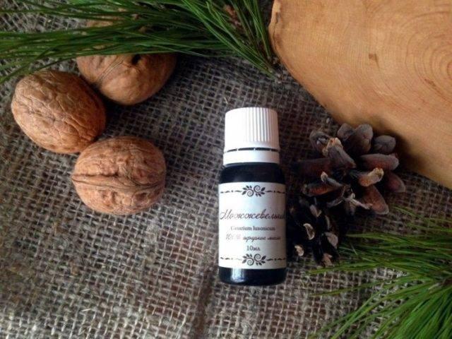 10 свойств масла можжевельника, его применение для лечения и в косметологии