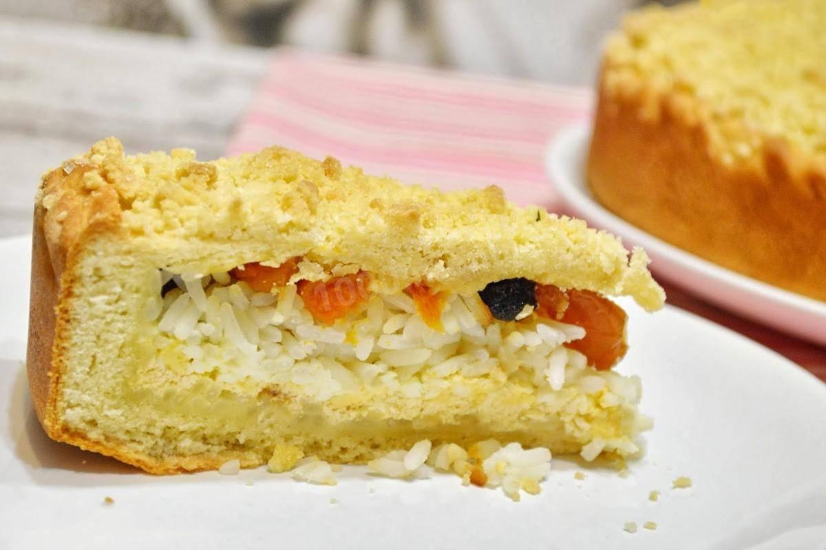 Губадия по-татарски: рецепт вкусного и сытного пирога пошагово (фото, видео)