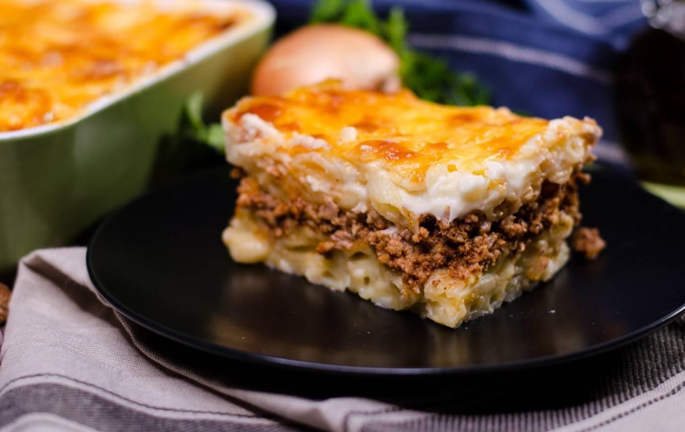 Греческая кухня - 80 домашних вкусных рецептов приготовления