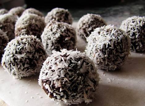 Как сделать домашние конфеты: шоколадные, из сухофруктов и орехов