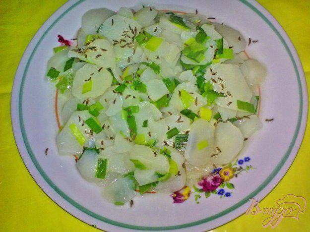 Топинамбур — как и с чем его готовить