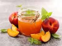 Варенье из персиков на зиму