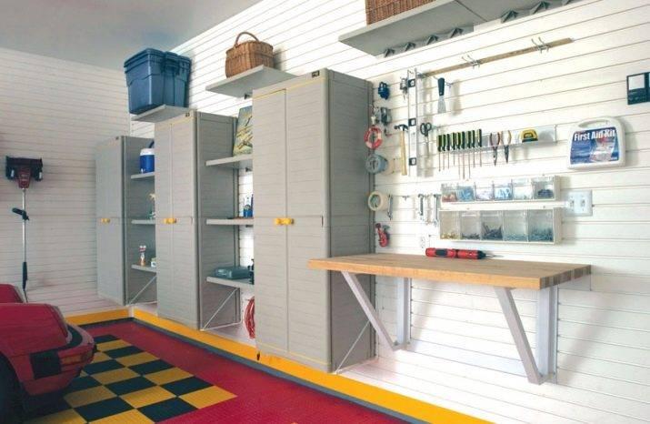Оригинальные самоделки для гаража – лучший способ обустроить рабочую зону. классные приспособы для гаража самоделки для гаража новые версии