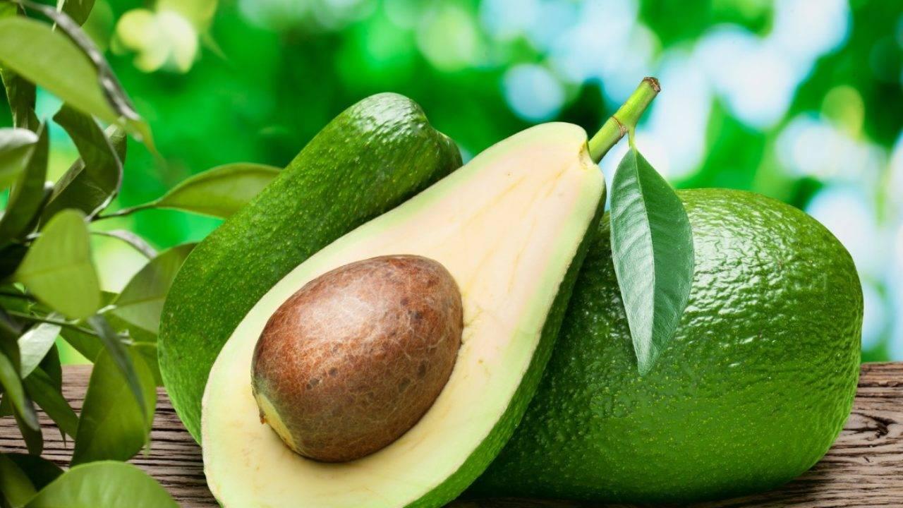 Как выбрать самый свежий и вкусный авокадо в магазине