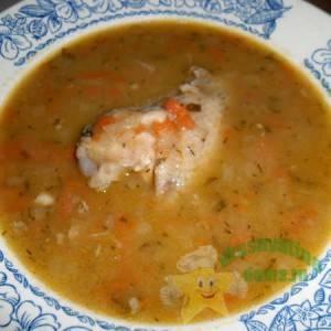 Как вкусно сварить гороховый суп