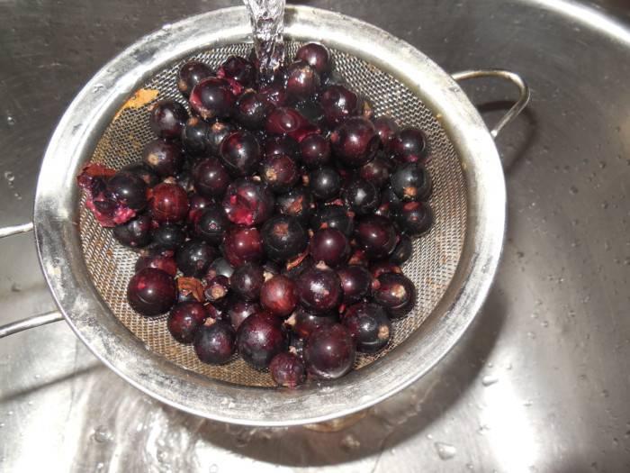 Делаем цукаты из арбузных корок