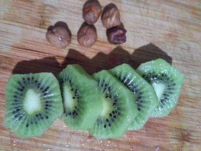 Рецепты приготовления варенья из киви