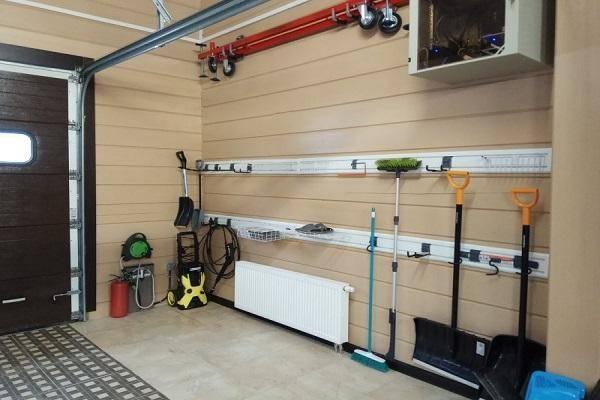 Самоделки для гаража — идеи приспособлений для изготовления