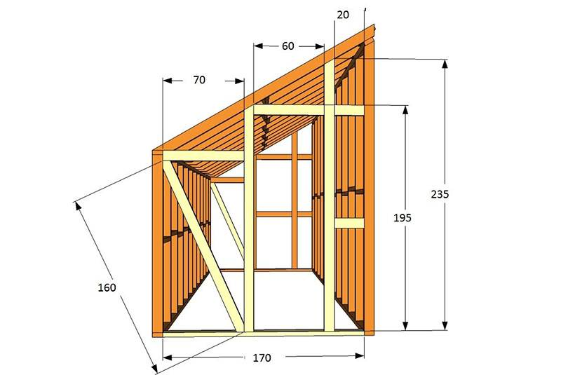Установка туалета на даче по всем правилам: как избежать проблем с законом