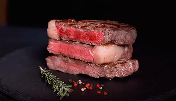 Готовим идеальный стейк из говядины — как в дорогом ресторане