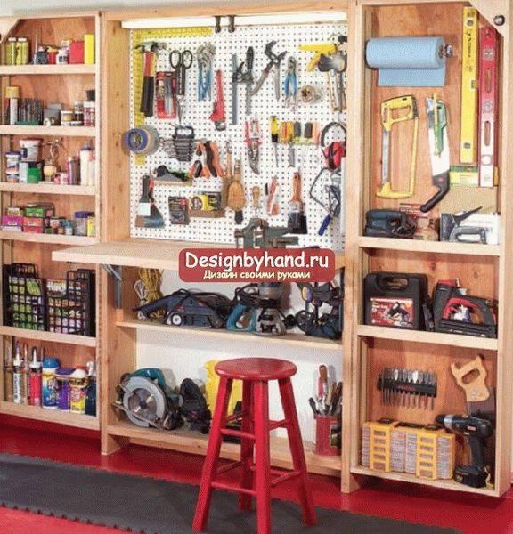 Техника для гаража своими руками. оригинальные самоделки для гаража – лучший способ обустроить рабочую зону. обогреватель для помещения