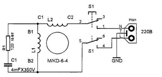 Знакомство с дрелью ИЭ-1035. Э-1 У2 и её модификациями