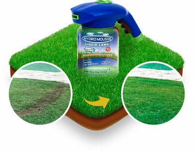 Лучшие удобрения для газона для подкормок весной, летом и осенью