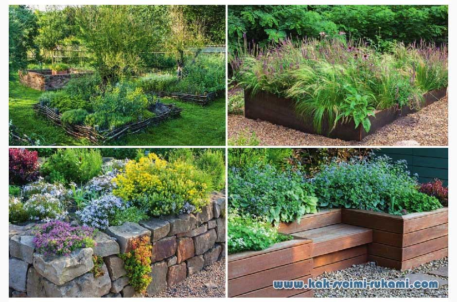 Что посадить на огороде весной, летом и осенью