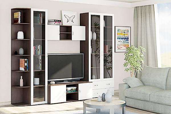 Мебель для гостиной — современные идеи дизайна, функциональность и варианты оформления гостиной (95 фото + видео)