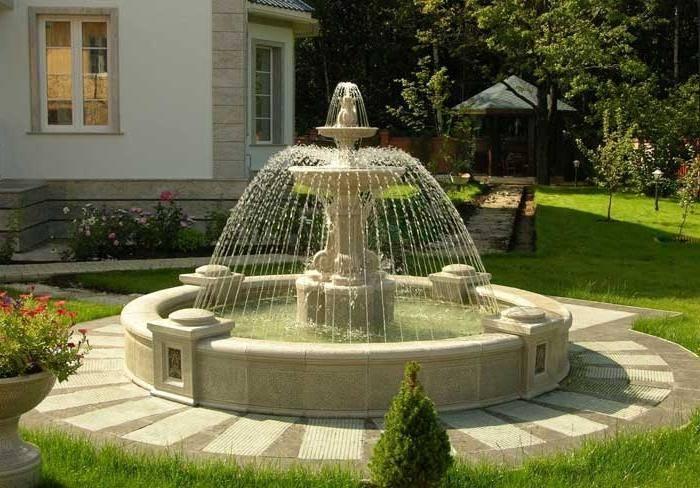 Создадим декоративный комнатный фонтан своими руками на радость всей семьи
