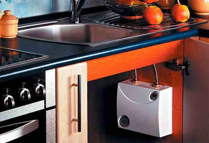 Какой водонагреватель лучше купить в квартиру: отзывы о моделях