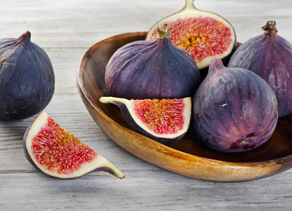 Польза и вред от употребления инжира сушеного