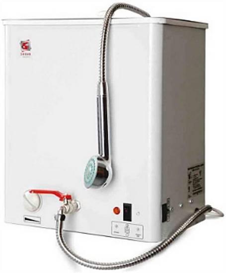 Какой водонагреватель лучше выбрать в частный дом – проточный или накопительный