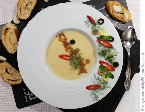 Французский луковый суп: классический рецепт и другие варианты