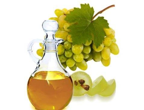 Полезные свойства и применение масла виноградных косточек