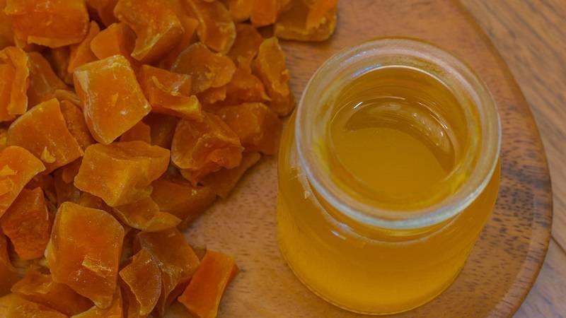 Полезные свойства и противопоказания тыквы: лепешки от простуды, шарики от простатита, мазь от герпеса и другие применения