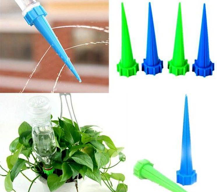 Делаем систему капельного полива из пластиковых бутылок. пошаговая инструкция.