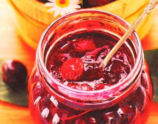Как сварить варенье из вишни в мультиварке