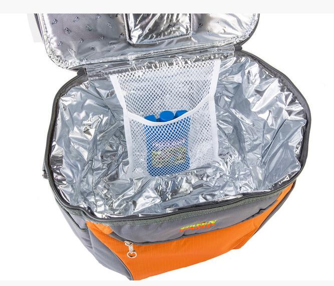 Сумка-холодильник для пикника от китайского производителя