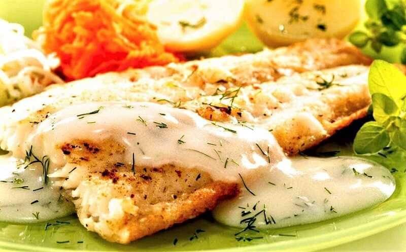 Готовим диетическую рыбу в духовке с овощами и без, рецепты с фото