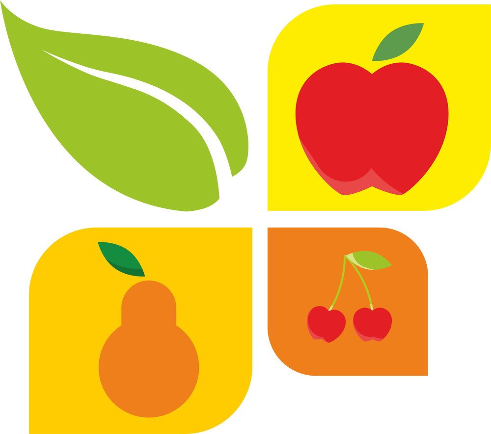 Совместимость плодовых деревьев и кустарников в саду