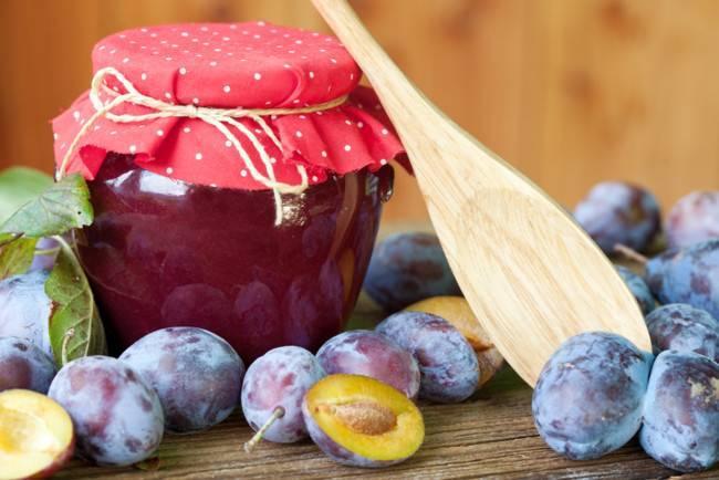 Варенье из сливы рецепты с фото, как варить варенье из сливы на зиму