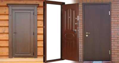 Руководство по самостоятельной установке межкомнатных дверей