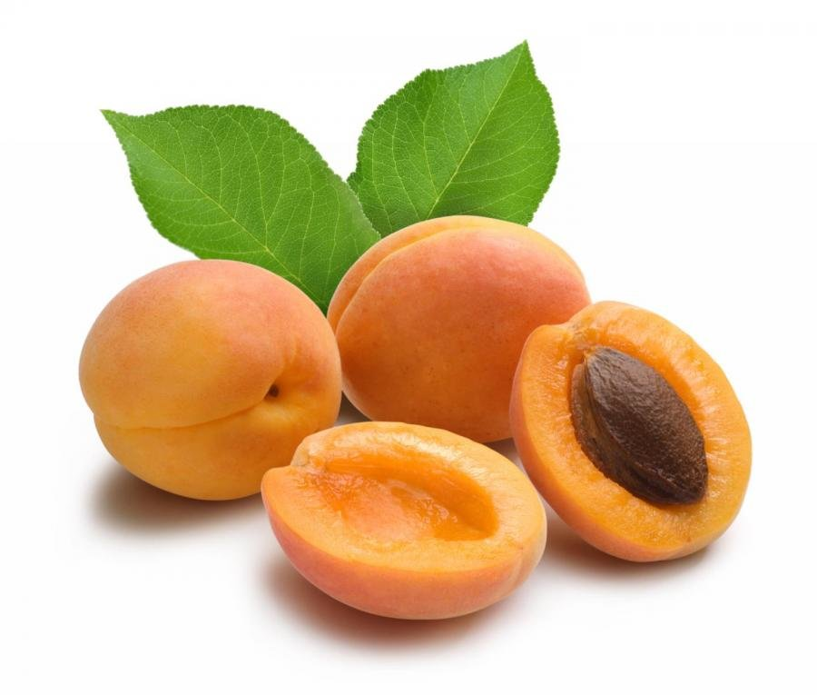 Отличия между жерделой и абрикосом