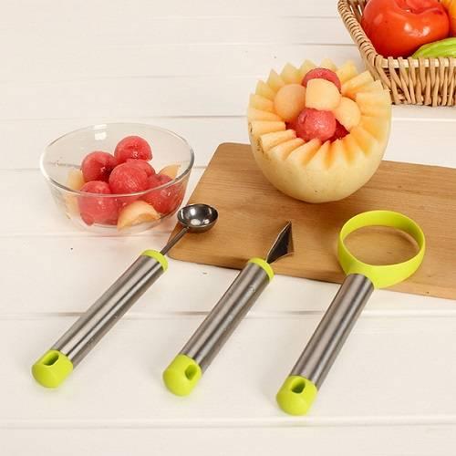 Ножи для шинковки овощей и фруктов