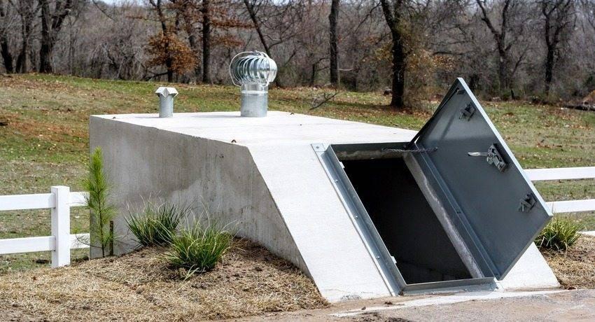 Грамотная система вентиляции в подвале частного дома