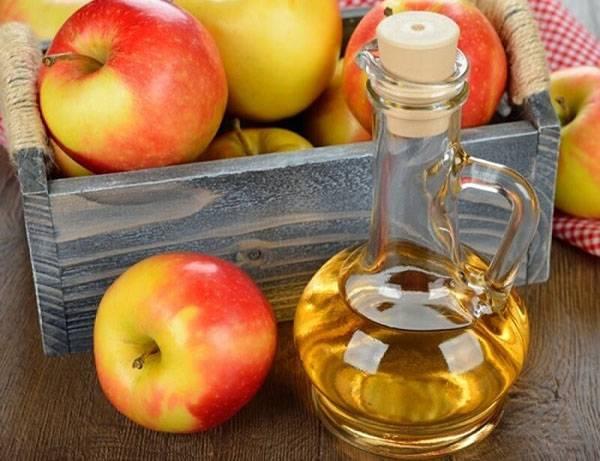 Простые рецепты приготовления яблочного уксуса в домашних условиях
