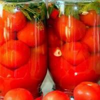 Рецепты консервирования томатов черри в собственном соку. рецепт приготовления с фото пошагово черри в собственном соку на зиму в домашних условиях