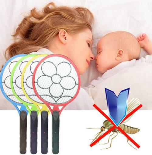 Сделанная в китае электрическая мухобойка. сибирская мухобойка электрическая мухобойка своими руками схема