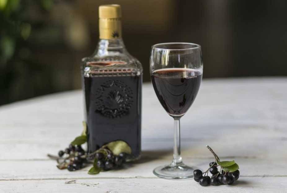 Как сделать вино из варенья дома