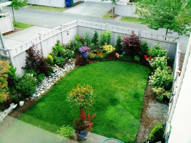 Как посеять газон осенью – все тонкости посадки и ухода